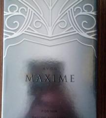 Maxime- za njega