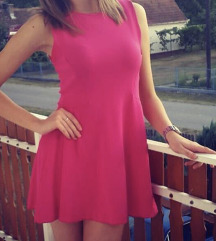 Pink haljina Zaraa 🌸
