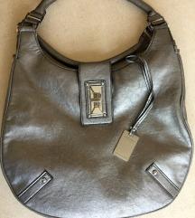 Metalik torba