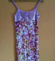 NOVO C&A haljina XS/S