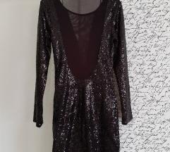 haljina sa sljokicama