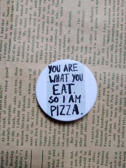 Bedz za ljubitelje pizze