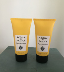 Acqua di Parma set gel za tus i krema