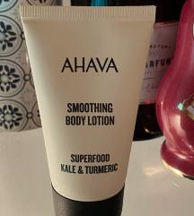 AHAVA Smoothing Body Lotion 40 ml