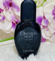 Obsession Night Calvin Klein parfem