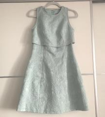 Coast haljina sa etiketom/ 1800 danas