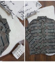Mos Mosh S/M original bluza NOVO 140e