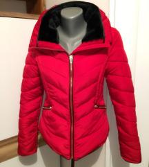 Zara jakna novo