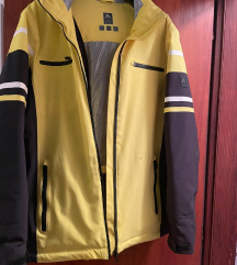 Muska jakna zimska