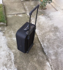 kofer travel creation avion
