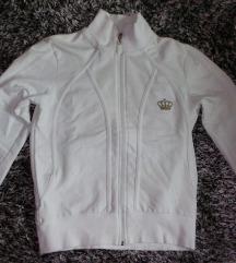 ORIGINAL Adidas bela trenerka M