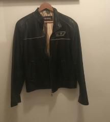 Muska Diesel kozna jakna