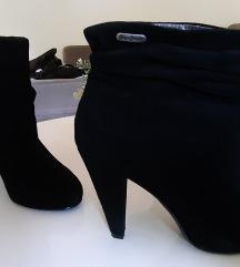 Pepe Jeans cizme kozne nove