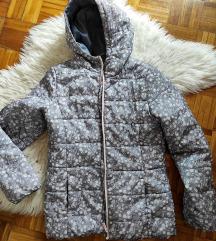 Jesenja jakna za devojčice br 14