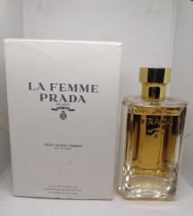 PRADA La femme, 100 ml, edp, tstr