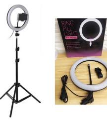 Light ring, lampa za slikanje