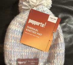 Nova zimska kapa