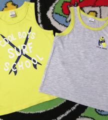 Atlet majice (2kom.) - vel. 92/98
