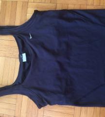 Nike dri fit, sportska majica top, S-M, authentic