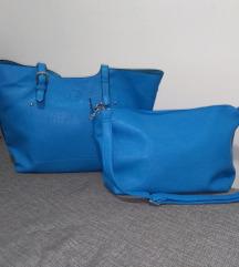ORSAY torba 2u1 NOVO