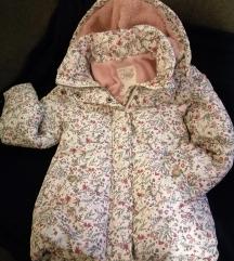 Zimska dečija jakna