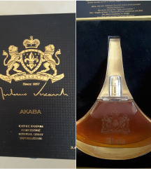 Antonio Visconti Akaba parfem, original
