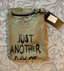 Majica Authentic denim