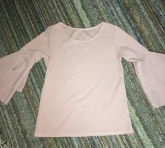 Baby roze majica