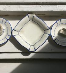 Porcelanski set za nakit
