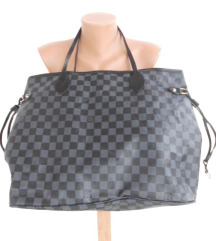 Rezz Louis Vuitton neverfull kao nova torba