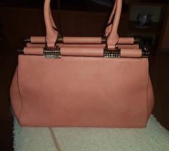 Prelepa roze torba