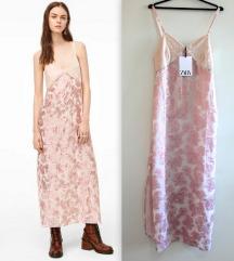 ZARA Campaign Collection haljina