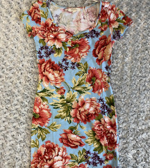 Forever 21 cvetna haljina