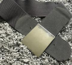 Sivi pojas