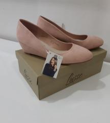 Nove Lusso cipele