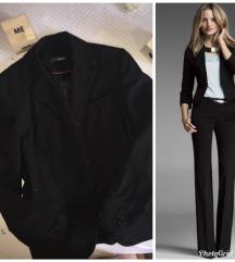 Nov crni sako