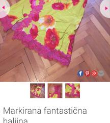 Mariella Burani MARKIRANA HALJINA, sniženjeeee %%%
