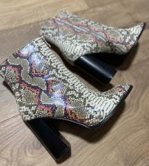 Nove RAID cizme