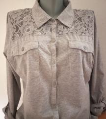 Bluza košulja Gina Benotti