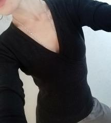 Bluza body crna 🖤rasprodaja