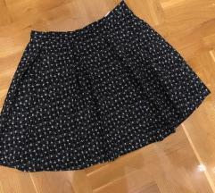 Crna suknja ❤
