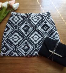 Mini suknja topshop