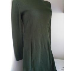 Zara zelena trikotaza M