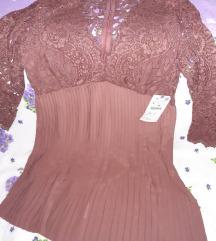 Zara NOVA haljina