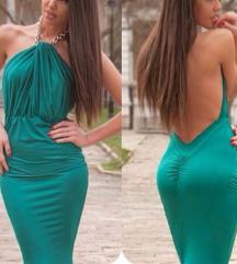 Diline haljina model