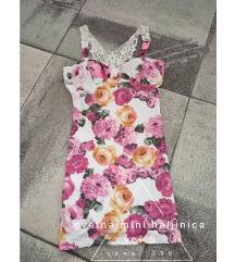 Mini letnja haljinica XS,S