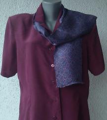 košulja svilena br 44 ili 46 HENNES by H&M