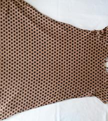Asos haljinica polka dots