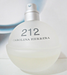 Carolina Hererra 212  REZZ