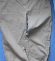 Safari kapri pantalone